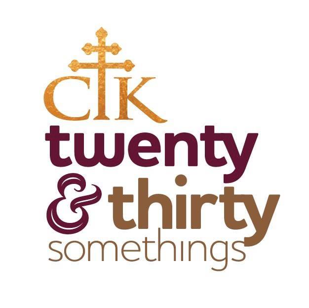 Christ the King 20/30 Somethings