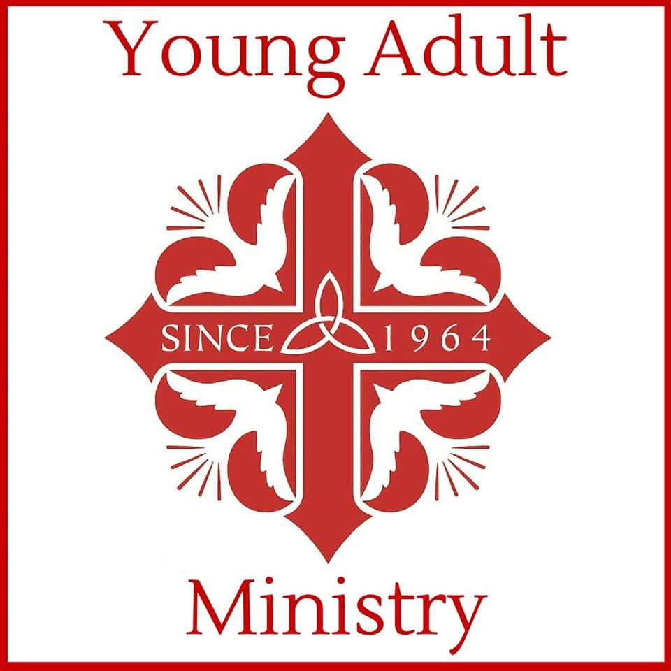 Holy Spirit Young Adult Ministry