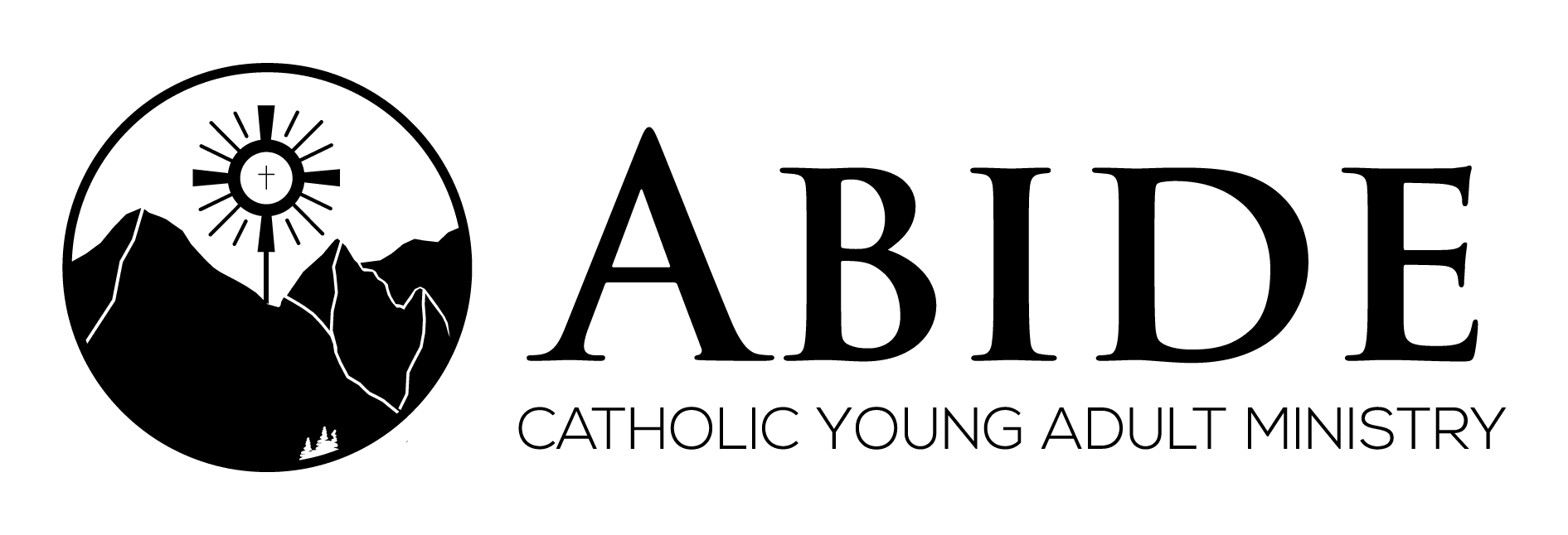 Abide Catholic Young Adult Ministry