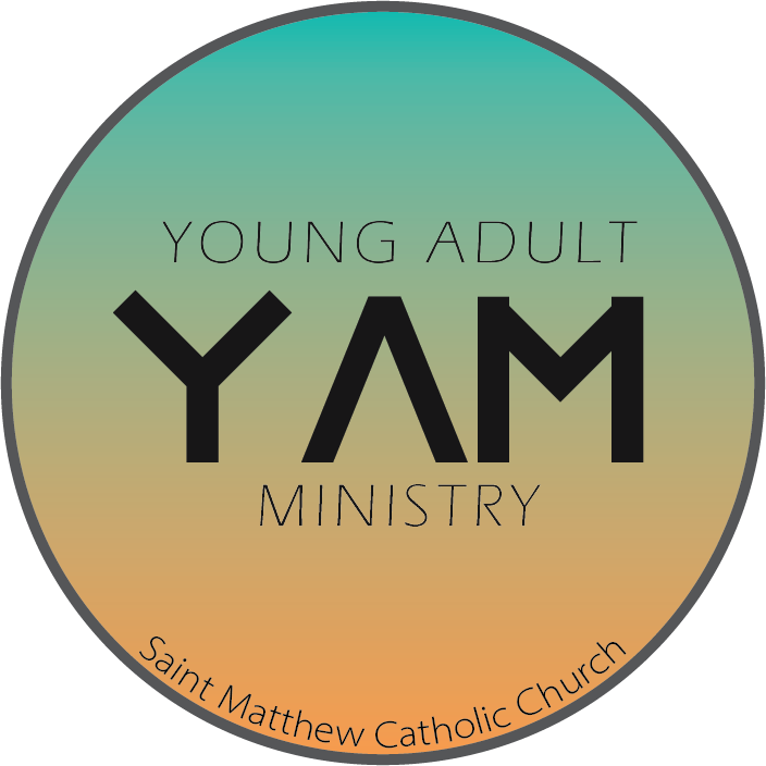 St. Matthew Young Adult Ministry