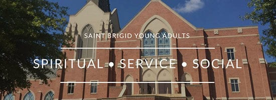 Saint Brigid Young Adults