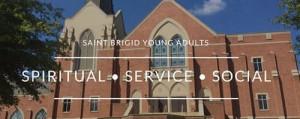 Saint Brigid Young Adults